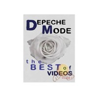 Depeche Mode - The Best Of Depeche Mode Volume 1
