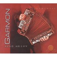 Garmon (azad Abılov) (cd)