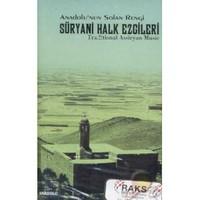 Süryani Halk Ezgileri (cd)