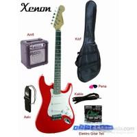 Elektro Gitar Seti XNE3RDSET