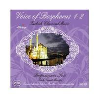 Boğaziçinin Sesi Voice Of Bosphorus 1-2