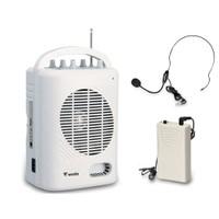Westa Taşınabilir Anfi Yaka Mikrofonlu