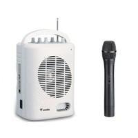 Westa Taşınabilir Anfi El Mikrofonlu