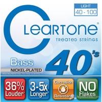 Cleartone Bass Light (40-100) Nps Bas Gitar Teli