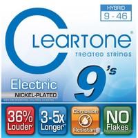 Cleartone Electric Hybrid (9-46) Elektro Gitar Teli