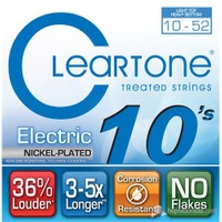 Cleartone Electric Lthb (10-52) Elektro Gitar Teli