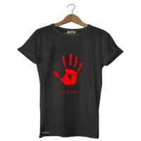 Dyetee Skyrim Bayan T-Shirt