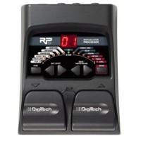 Digitech Rp55 Elektro Gitar Prosesörü