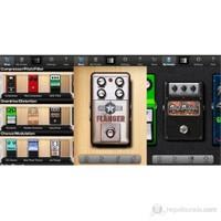 DigiTech iStomp iPhone Uyumlu Stombox Pedal