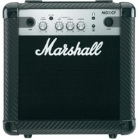 Marshall Mg10Cf10Watt Elektro Gitar Amfisi