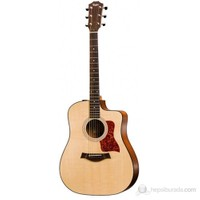 Taylor 110 CE Elektro Akustik Gitar