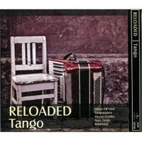 Reloaded – Tango (Plak)