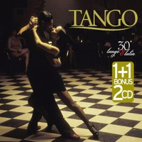 Best Of Tango 2 Cd (1 Bonus)