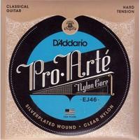 Daddario Pro Arte Ej46 Klasik Gitar Teli