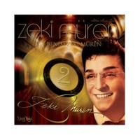 Zeki Müren - İşte Benim Zeki Müren 2 (CD+Kitap)