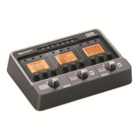 Zoom G3 Stomp Box Elektro Gitar Prosesörü