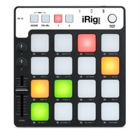 Ik Multimedia İrig Pads Mıdı Pad Kontrol Cihazı (İos, Mac & Pc)