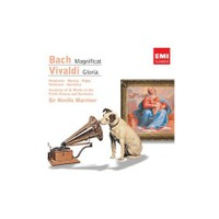 Nevılle Marrıner - Bach - Magnıfıcat