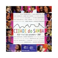 Various Artists - Cıdade Do Samba