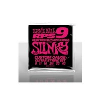 Ernie Ball PO2239 RPS-9 Slinky Nickel Wound 09 - 42 Elektro Gitar Tel Seti