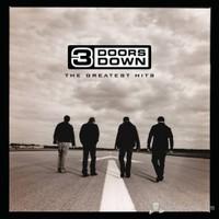 3 Doors Down - The Greatest Hıts