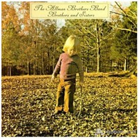 Allman Brothers - Brothers And Sisters (2 Cd)