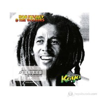 Bob Marley And The Wailers - Kaya (Deluxe Edition)