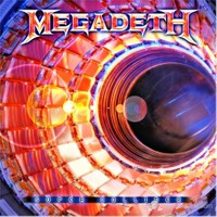 Megadeth - Super Collider (Deluxe Edition)