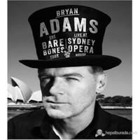 Bryan Adams - The Bare Bones Tour - Live At Sydney Opera House (CD)