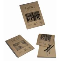 Lutart Akademie Kraft Sketch Blok 70 Gr. 50 Sayfa A5