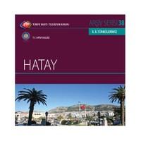 TRT Arşiv Serisi 038: İl İl Türkülerimiz - Hatay