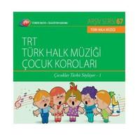 TRT Arşiv Serisi - Çocuklar Türkü Söylüyor 1