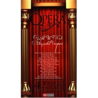 Various Artists - The Best Of Opera 4 CD