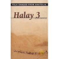 Halay 3 (cd)