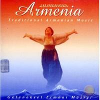 Geleneksel Ermeni Müziği (armenıa) (cd)