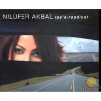 Rat E/road/yol (nilüfer Akbal) (cd)