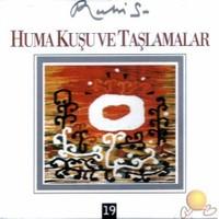 Huma Kuşu Ve Taşlamalar (ruhi Su) (cd)