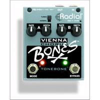 Tonebone Vienna Analog Chorus Chorus Pedalı