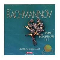 Classical Jewel Series - S. Rachmanınov