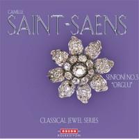 Camille Saint-Saens – Senfoni No. 3 (Orglu)