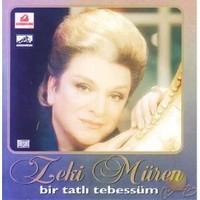 Bir Tatlı Tebessüm (Zeki Müren) (coşkun) (cd)