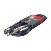 Stagg Sac10Pxm Dl 10 Metre Audio Kablo (10 Mt)