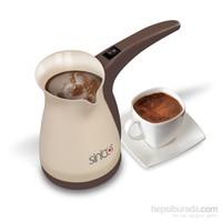 Sinbo SCM-2928 Elektrikli Türk Kahvesi Makinesi