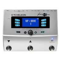 TC HELICON VoiceLive Play Electric