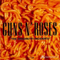 Guns n' Roses - The Spaghetti İncident