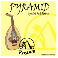 İmecemuzik Ud Teli Özel Seri (Special Edition)Pyramid Pr-11