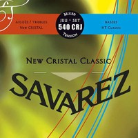 Savarez 540Crj Alliance Mixed Tension Klasik