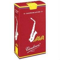 Saksafon Kamışı Sr262R Vandoren Java Red No2
