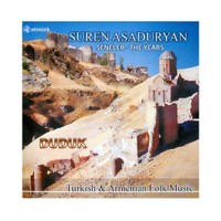 Suren Asaduryan - Seneler / The Years