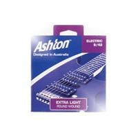 Ashton Es0942 Elektro Gitar Tel Seti